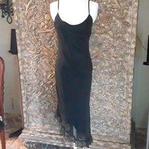 Betsey Johnson asymmetric dress